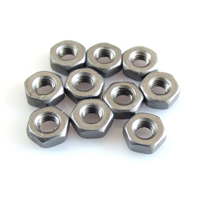 M2.5 Stainless Steel Nut