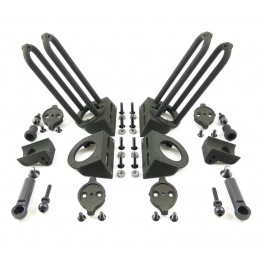 Suspension Mount System for Axle 2.0