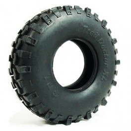 Trail Doctor XL ULTRA Soft 1,9 scale tire (DEFECTIVE 40% off)